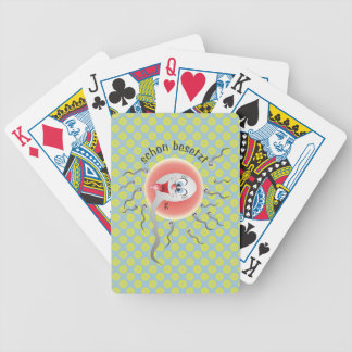already occupies Spielkarten Bicycle Playing Cards