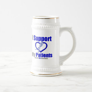 ALS Awareness I Support My Patients Coffee Mug