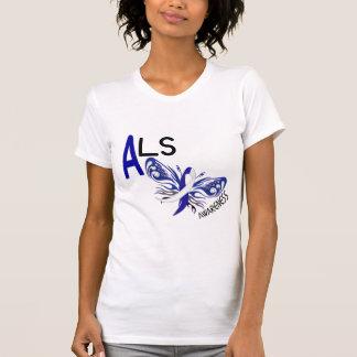 ALS BUTTERFLY 3.1 SHIRT