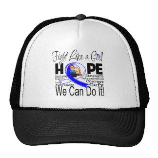 ALS Disease Fight We Can Do It Trucker Hat