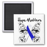 ALS Disease Hope Matters Magnets