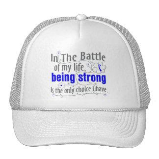 ALS Disease In The Battle Trucker Hat