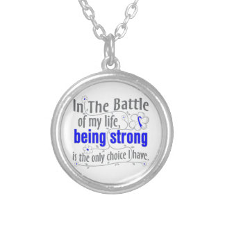 ALS Disease In The Battle Necklaces
