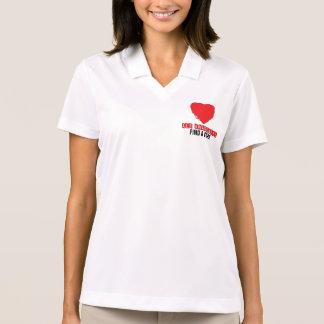 ALS FAC Women's Nike Dri-FIT Pique Polo Shirt