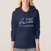 ALS: Fight for the Cure Hoodie