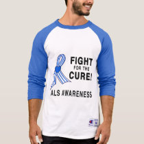 ALS: Fight for the Cure T-Shirt