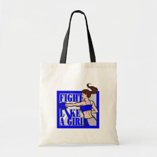 ALS Fight Like A Girl Boxer Bags