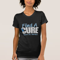 ALS Find A Cure T-Shirt