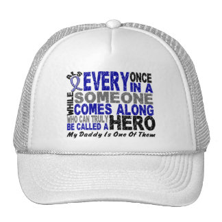 ALS Hero Comes Along 1 Daddy Trucker Hats