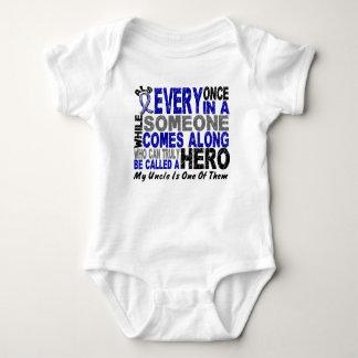 ALS Hero Comes Along 1 Uncle Shirt