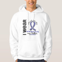 ALS Hero In My Life Father 4 Hoodie