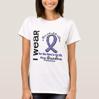 ALS Hero In My Life Grandma 4 T-Shirt