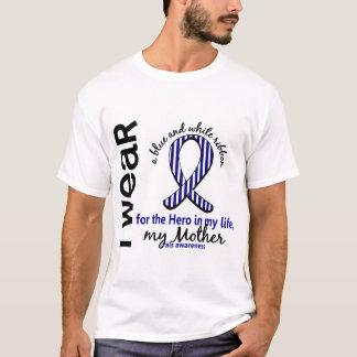 ALS Hero In My Life Mother 4 T-Shirt