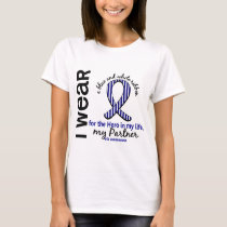 ALS Hero In My Life Partner 4 T-Shirt