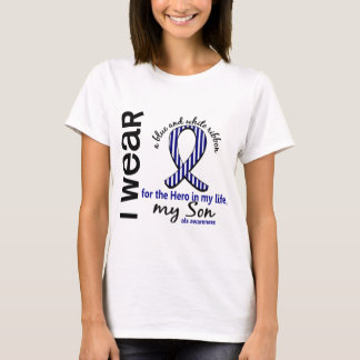 ALS Hero In My Life Son 4 T-Shirt