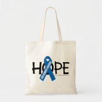 ALS Hope Tote Bag
