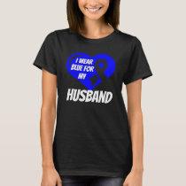 Als Husband T-Shirt