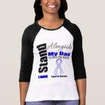 ALS I Stand Alongside My Dad Tshirt