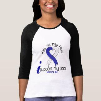 ALS I Support My Dad T-shirts