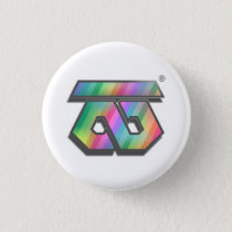 "ALS logo pin badge, small (3.2cm/1.25"")"