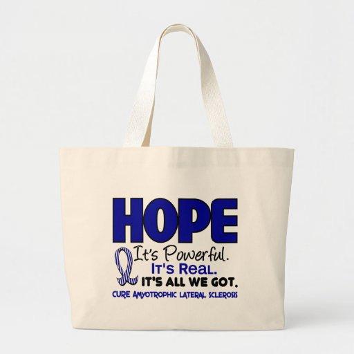 ALS Lou Gehrig's Disease HOPE 1 Bag