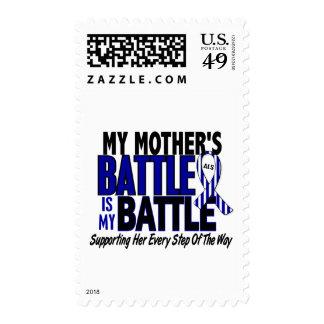 ALS mi batalla demasiado 1 madre Franqueo