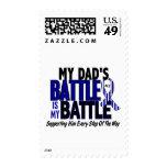 ALS mi batalla demasiado 1 papá