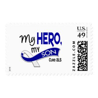 ALS mi hijo mi héroe 42 Envio