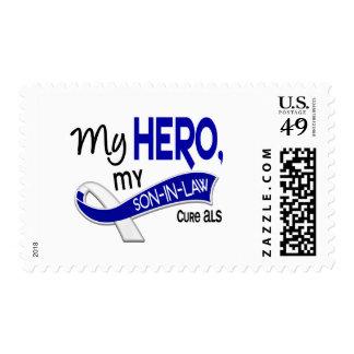 ALS mi yerno mi héroe 42 Envio