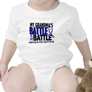 ALS My Battle Too 1 Grandma Baby Creeper