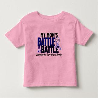 ALS My Battle Too 1 Mom Toddler T-shirt