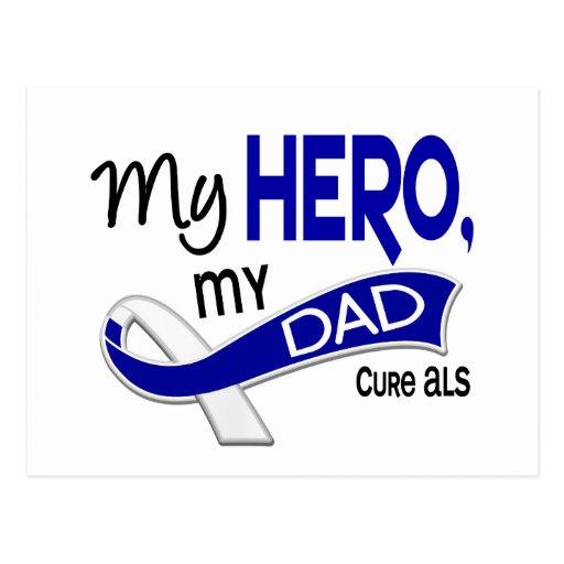 Dad My Hero Poem