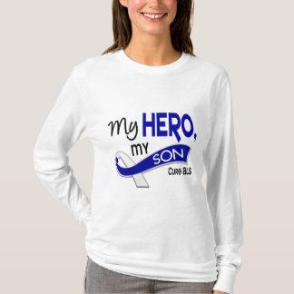 ALS My Son My Hero 42 T-Shirt