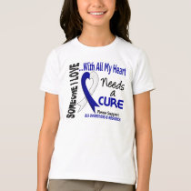 ALS Needs A Cure 3 T-Shirt