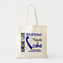 ALS Needs A Cure 3 Tote Bag