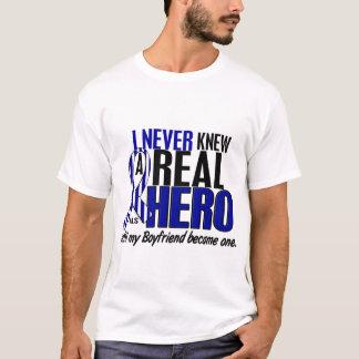 ALS Never Knew A Hero 2 Boyfriend T-Shirt