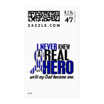 ALS Never Knew A Hero 2 Dad Postage