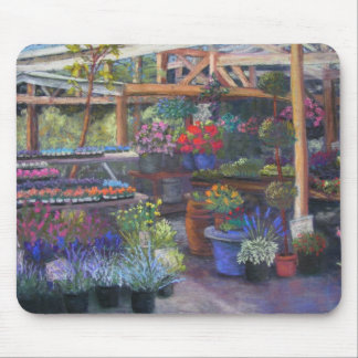 Al's Nursery in Portola Valley - Customized Mouse Pad