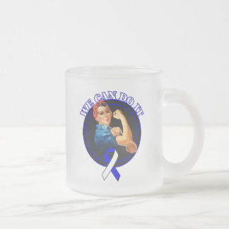 ALS - Rosie The Riveter - We Can Do It Coffee Mug