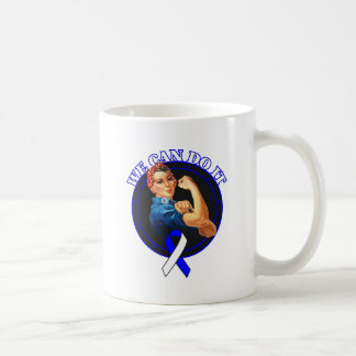 ALS - Rosie The Riveter - We Can Do It Mug