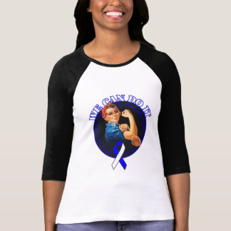 ALS - Rosie The Riveter - We Can Do It Tees
