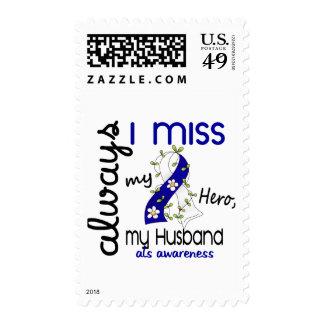 ALS siempre yo Srta. My Husband 3 Sello
