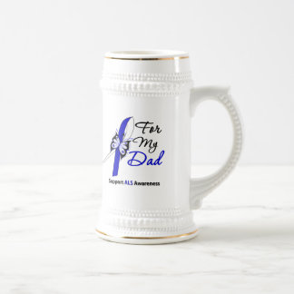 ALS Support For My Dad Mugs