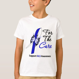 ALS Support For The Cure T-Shirt