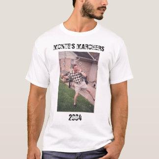 ALS WALK 2004 T-Shirt