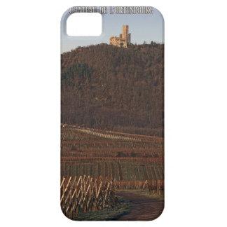 Alsace - Château de l'Ortenbourg Road iPhone SE/5/5s Case