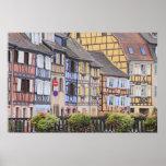 Alsace, France 3 Poster
