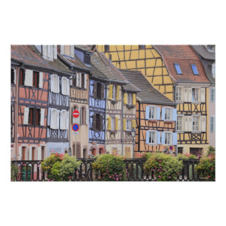 Alsace, France 3 Posters