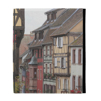 Alsace, France 8 iPad Folio Case