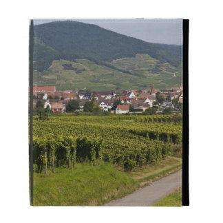 Alsace, France iPad Folio Cases